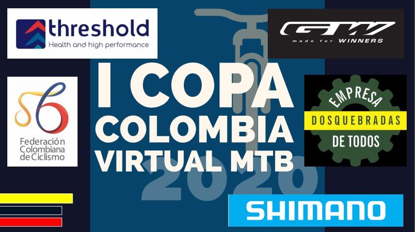 copa colombia virtual